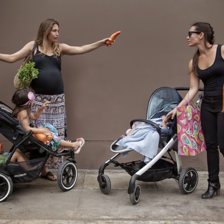 Smart Mamis - Annabelle Avril Photographie #1