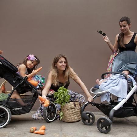 Smart Mamis - Annabelle Avril Photographie #2
