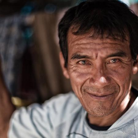 Se vende pescado fresco - Pérou - Annabelle Avril Photographie #10
