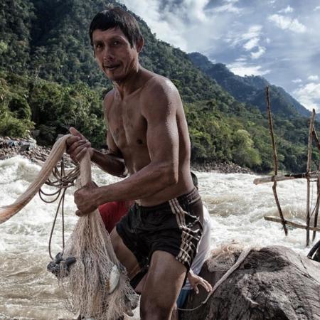 Se vende pescado fresco - Pérou - Annabelle Avril Photographie #13