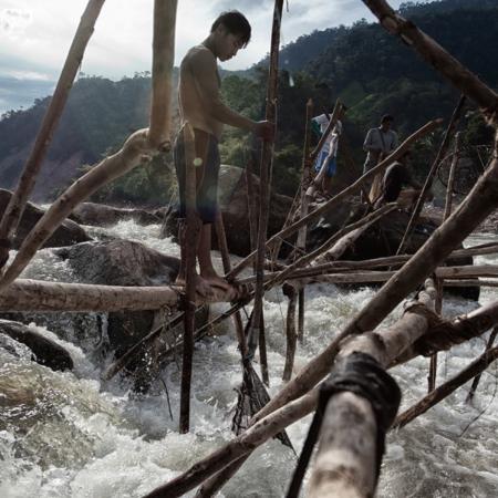 Se vende pescado fresco - Pérou - Annabelle Avril Photographie #20