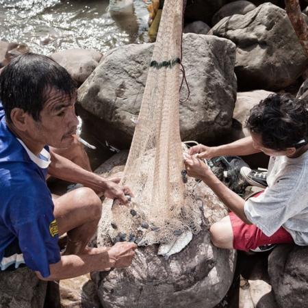 Se vende pescado fresco - Pérou - Annabelle Avril Photographie #22