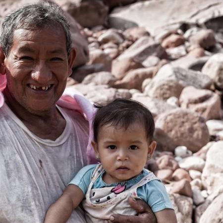 Se vende pescado fresco - Pérou - Annabelle Avril Photographie #23