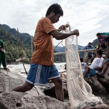 Se vende pescado fresco - Pérou - Annabelle Avril Photographie #34